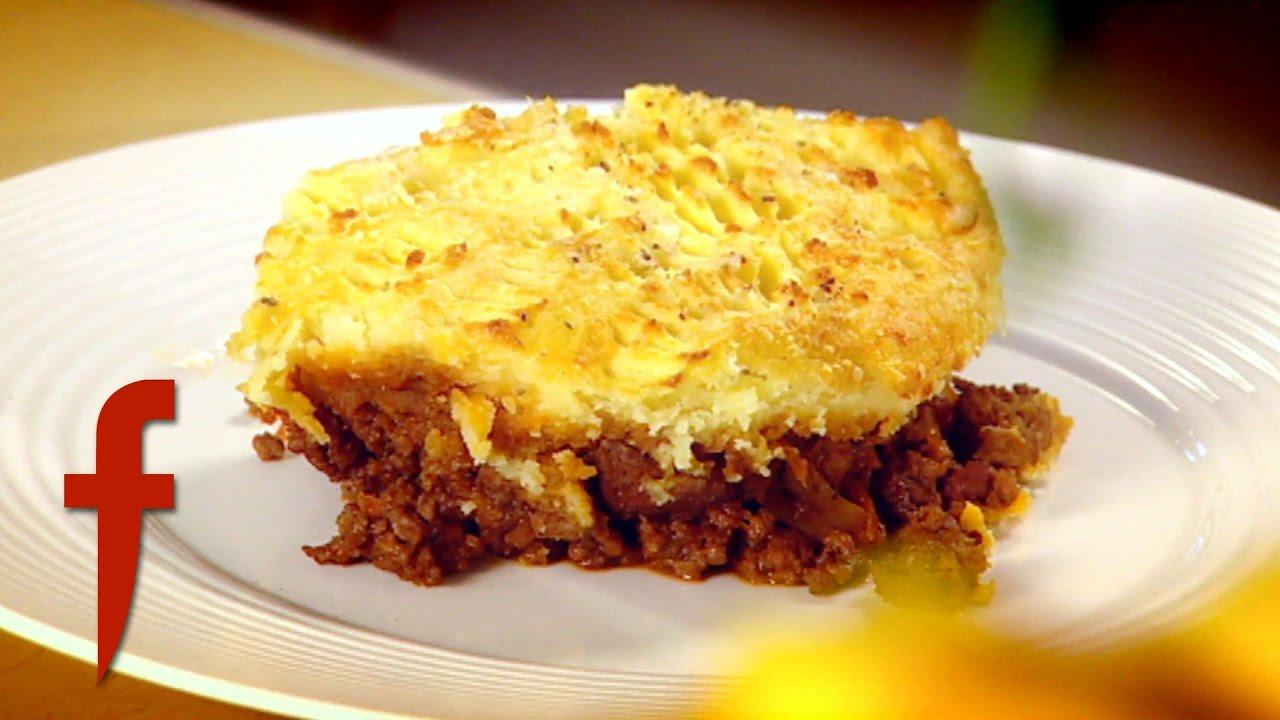 Gordon Ramsay Shepherd'S Pie  Shepherd s Pie