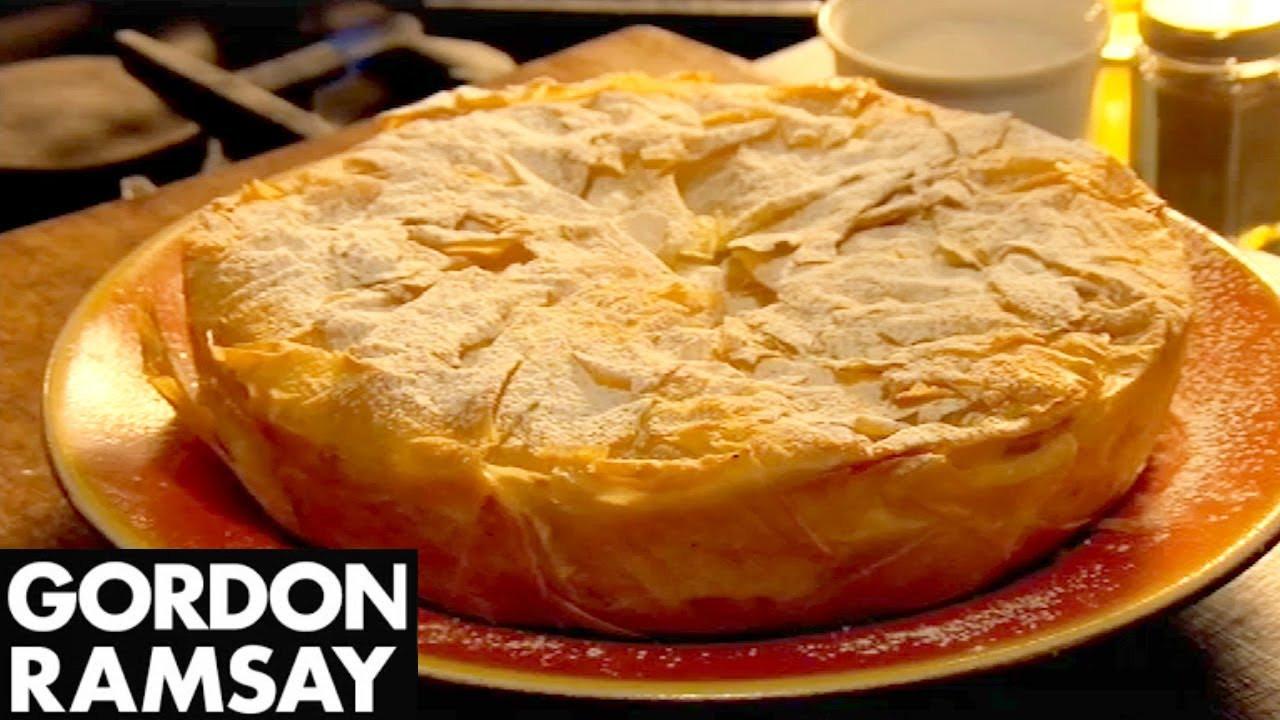 Gordon Ramsay Shepherd'S Pie  Simple Chicken Pastilla Moroccan Pie Gordon Ramsay