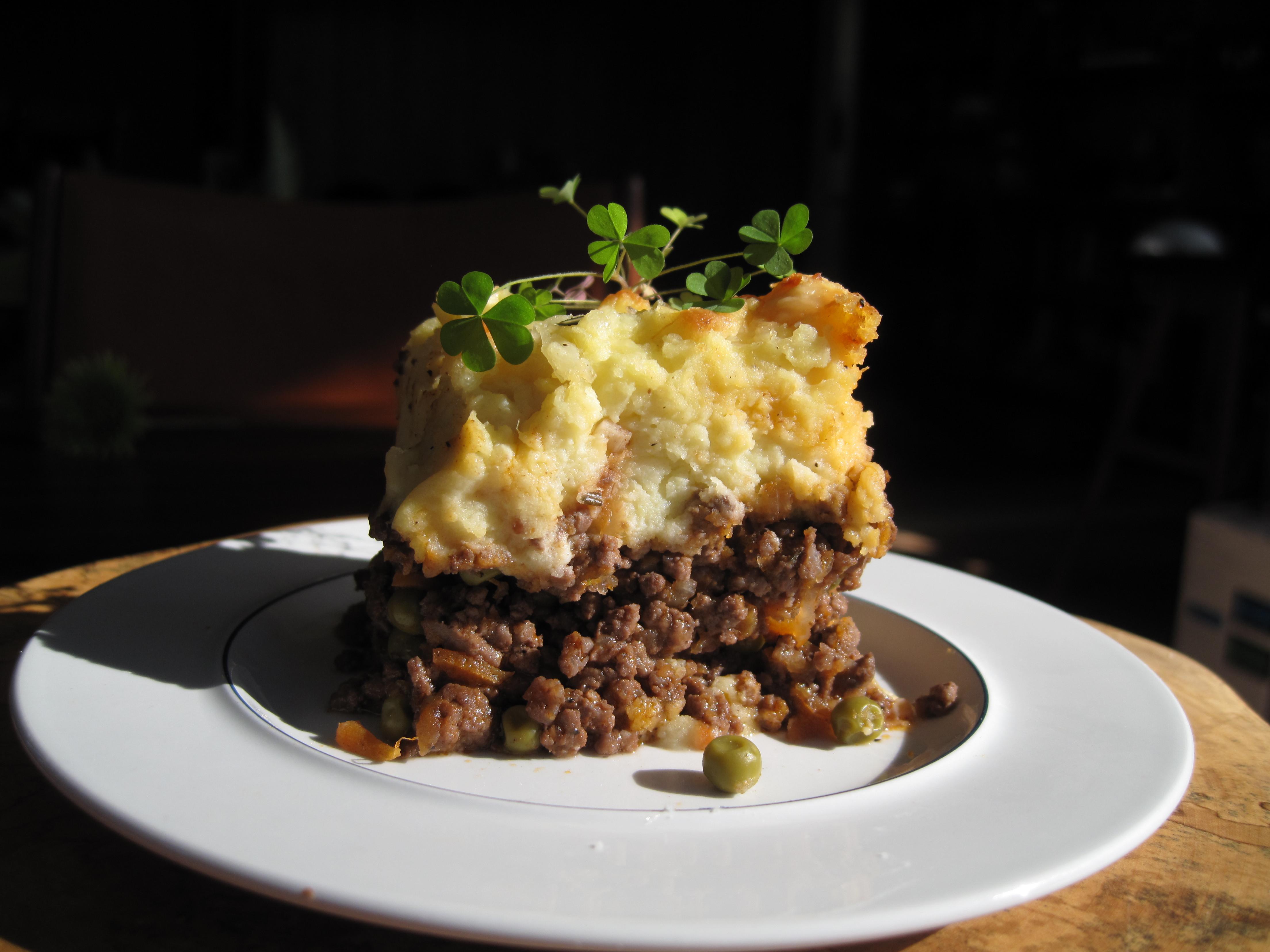 Gordon Ramsay Shepherd'S Pie  Gordon Ramsay recipe