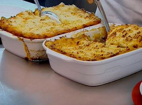 Gordon Ramsay Shepherd'S Pie  Gordon Ramsay s Shepherd s Pie Recipe 2