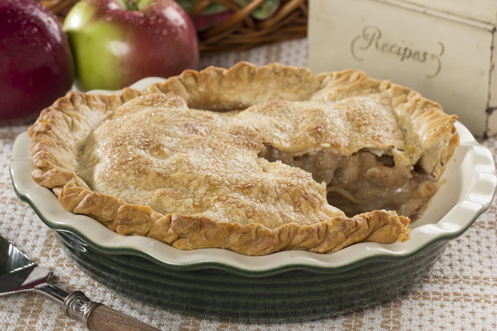Grandma Ople'S Apple Pie  Grandma Millie s Apple Pie