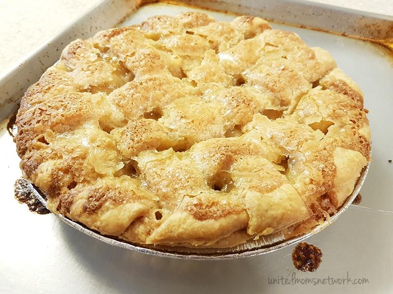 Grandma Ople'S Apple Pie  Grandma s Homemade Apple Pie Recipe Homemade Crust