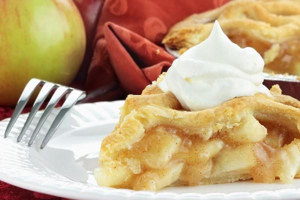 Grandma Ople'S Apple Pie  Apple Pie by Grandma Ople