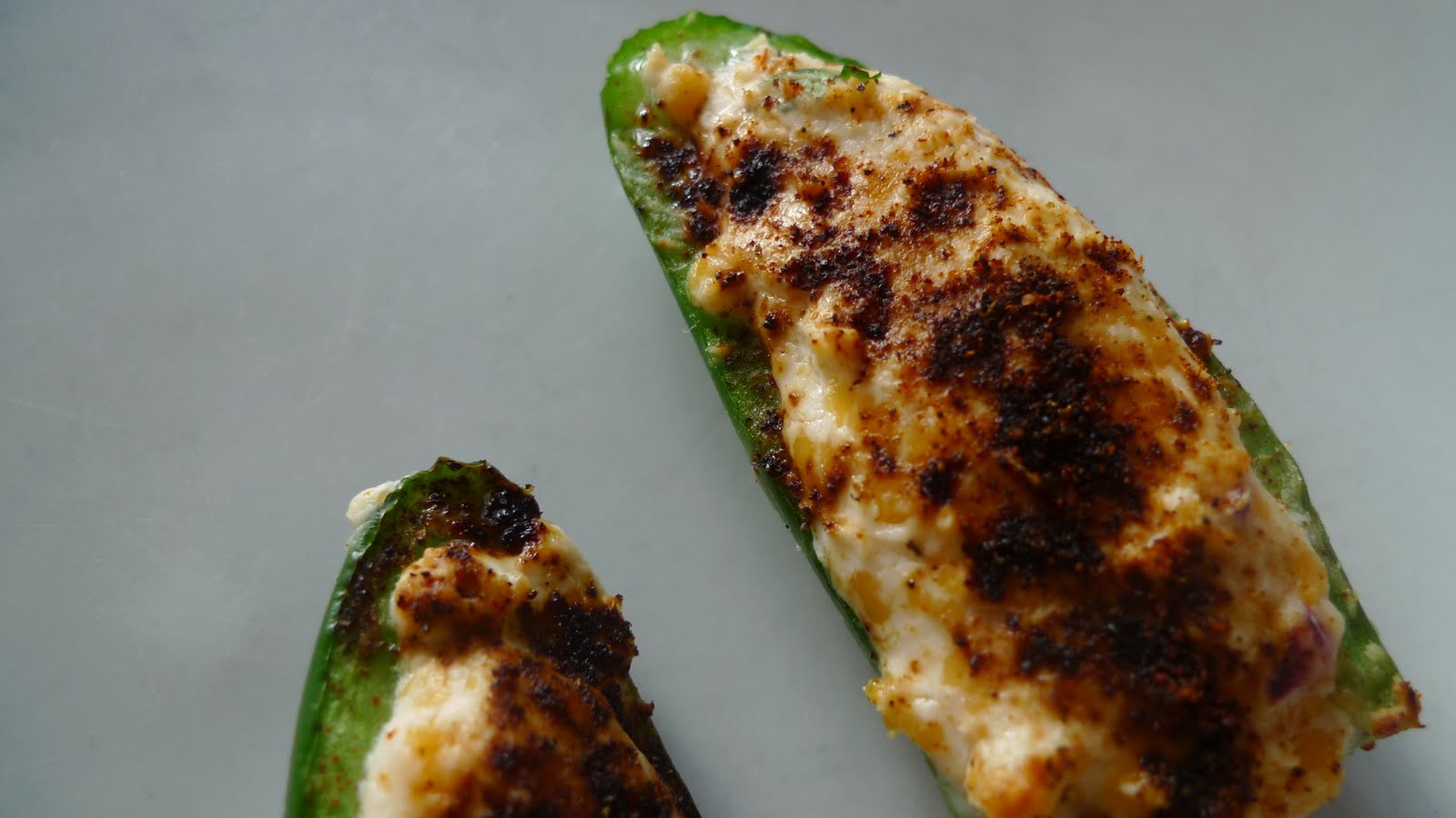 Grilled Jalapeno Poppers  The Kitchen Witch Save My Ass Summer Grilled Jalapeno