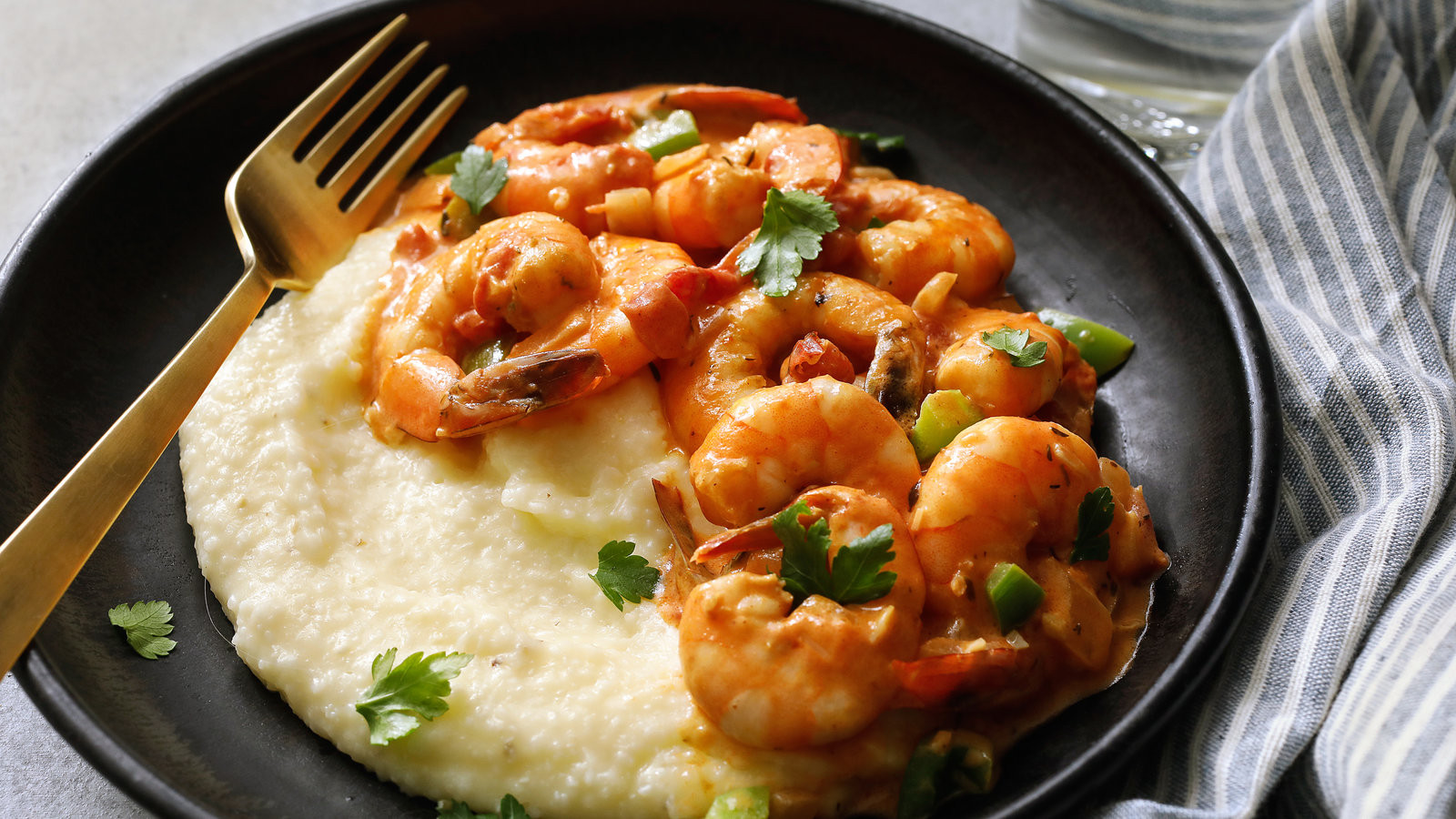 Grits And Shrimp  Shrimp and Grits Recipe NYT Cooking