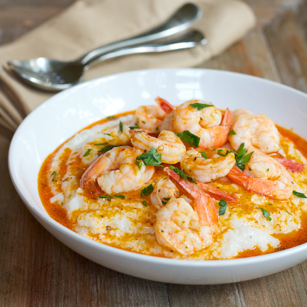 Grits And Shrimp  How to Make Shrimp and Grits