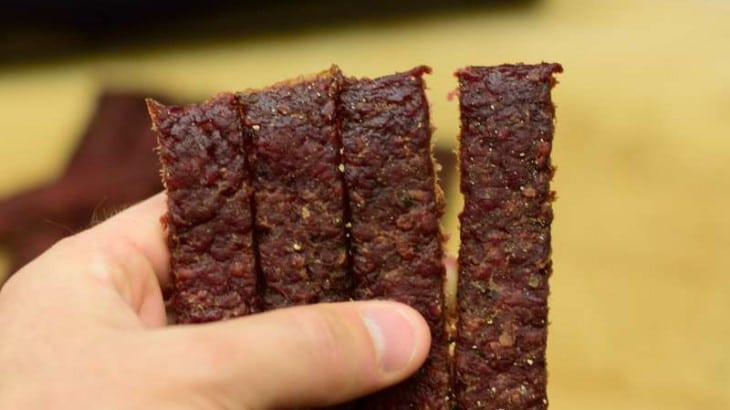 Ground Beef Jerky  Beef Jerky Recipes