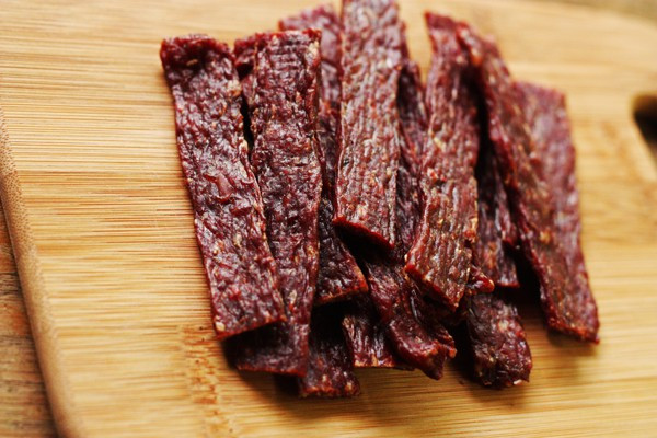Ground Beef Jerky  Survival Food 101 Foods That Will Save You in a Power