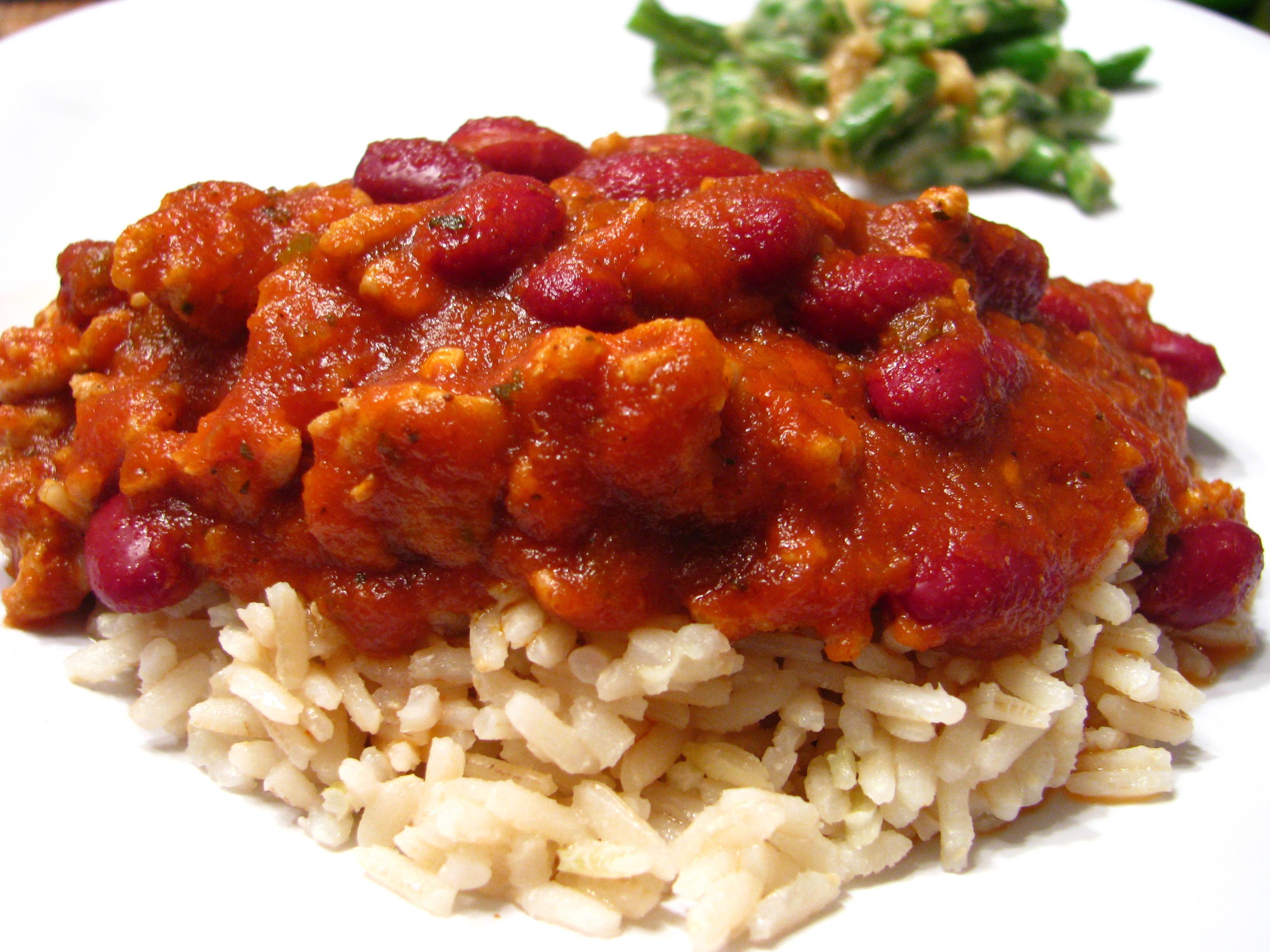 Ground Chicken Chili  15 Best Ground Chicken Recipes And Ideas Food
