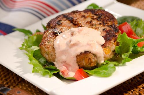 Ground Turkey Burger Recipes  Tasty Turkey Burger Recipe