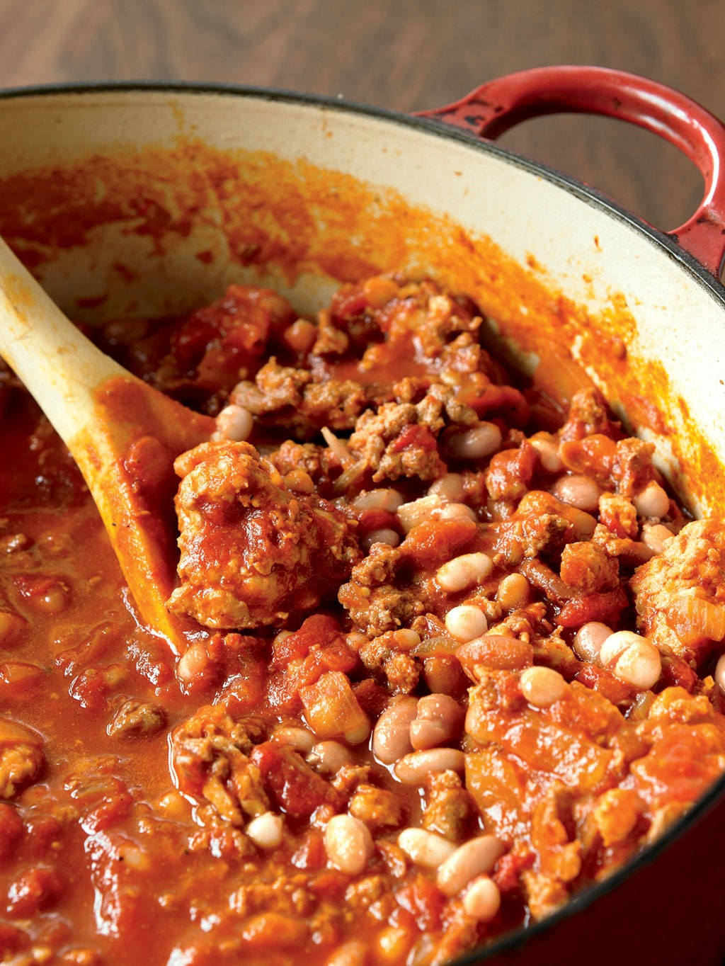 Ground Turkey Chili Recipe  Best Lunches for Weight Loss