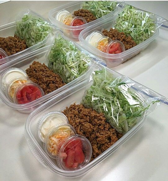 Ground Turkey Meal Prep  Best 25 Lunch ideas for work ideas only on Pinterest