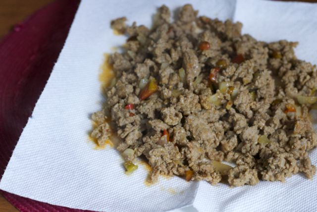Ground Turkey Sausage  Freezer Food Breakfast Burritos Close To Home
