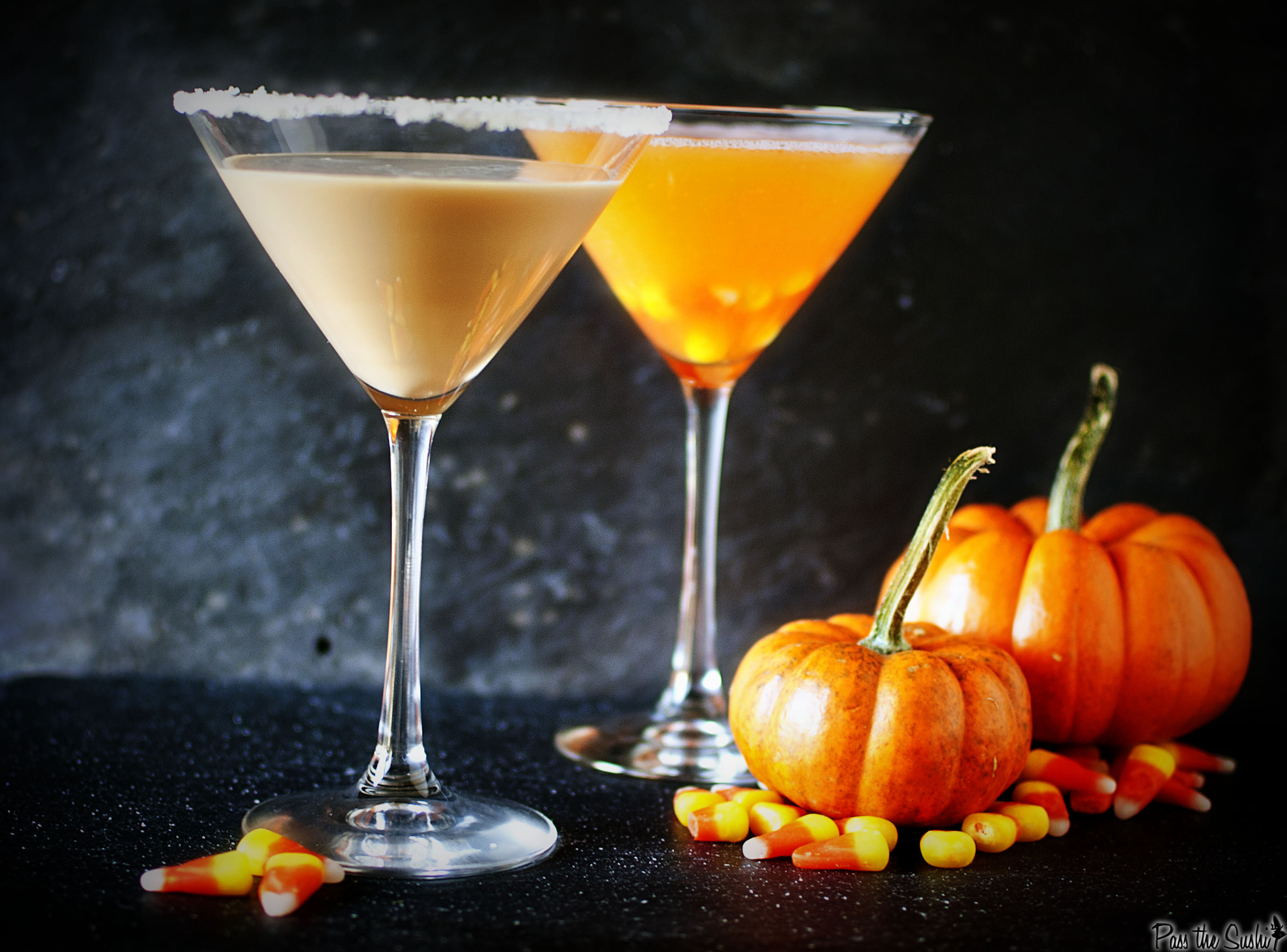 Halloween Themed Drinks  15 Spooky Halloween Themed Cocktails The Perfect DIY