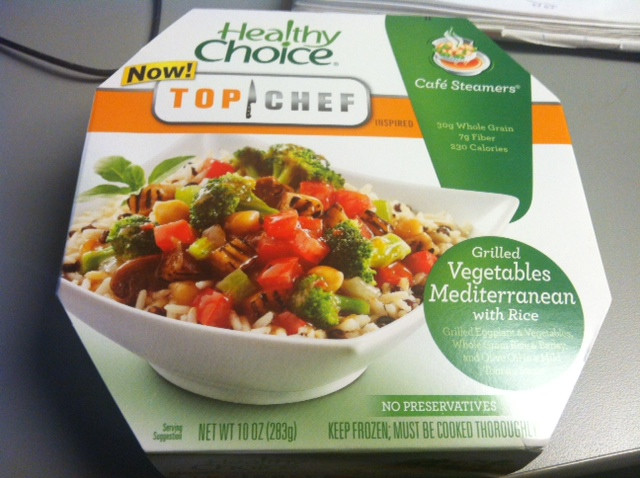 Healthiest Tv Dinners  Healthy Choice Tv Dinner Diet dutchposts