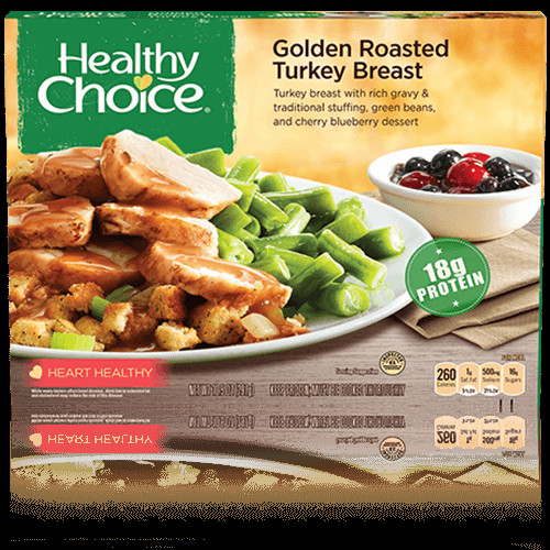 Healthiest Tv Dinners  Best Tv Dinner Diet newsvitaminws over blog