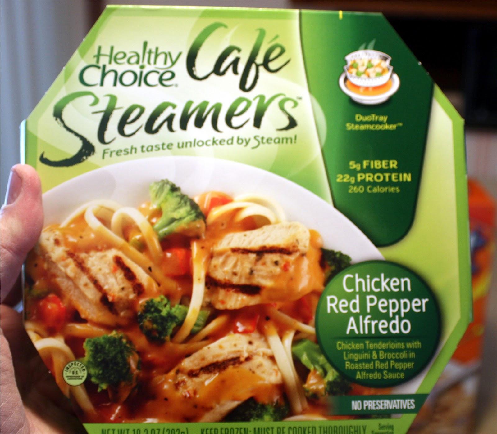 Healthiest Tv Dinners  Tv dinners healthy choice