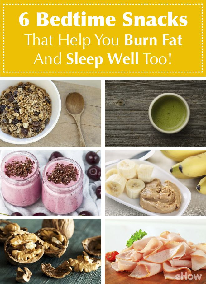 Healthy Bedtime Snacks  10 Best ideas about Healthy Bedtime Snacks on Pinterest