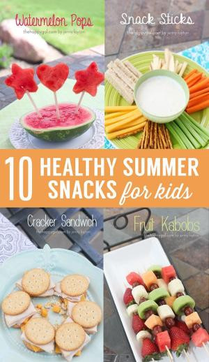 Healthy Bedtime Snacks  10 quick and healthy bedtime snacks for active kids