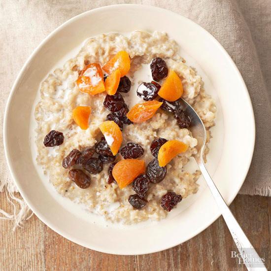 Healthy Breakfast Food  Healthy Make Ahead Breakfast Recipes