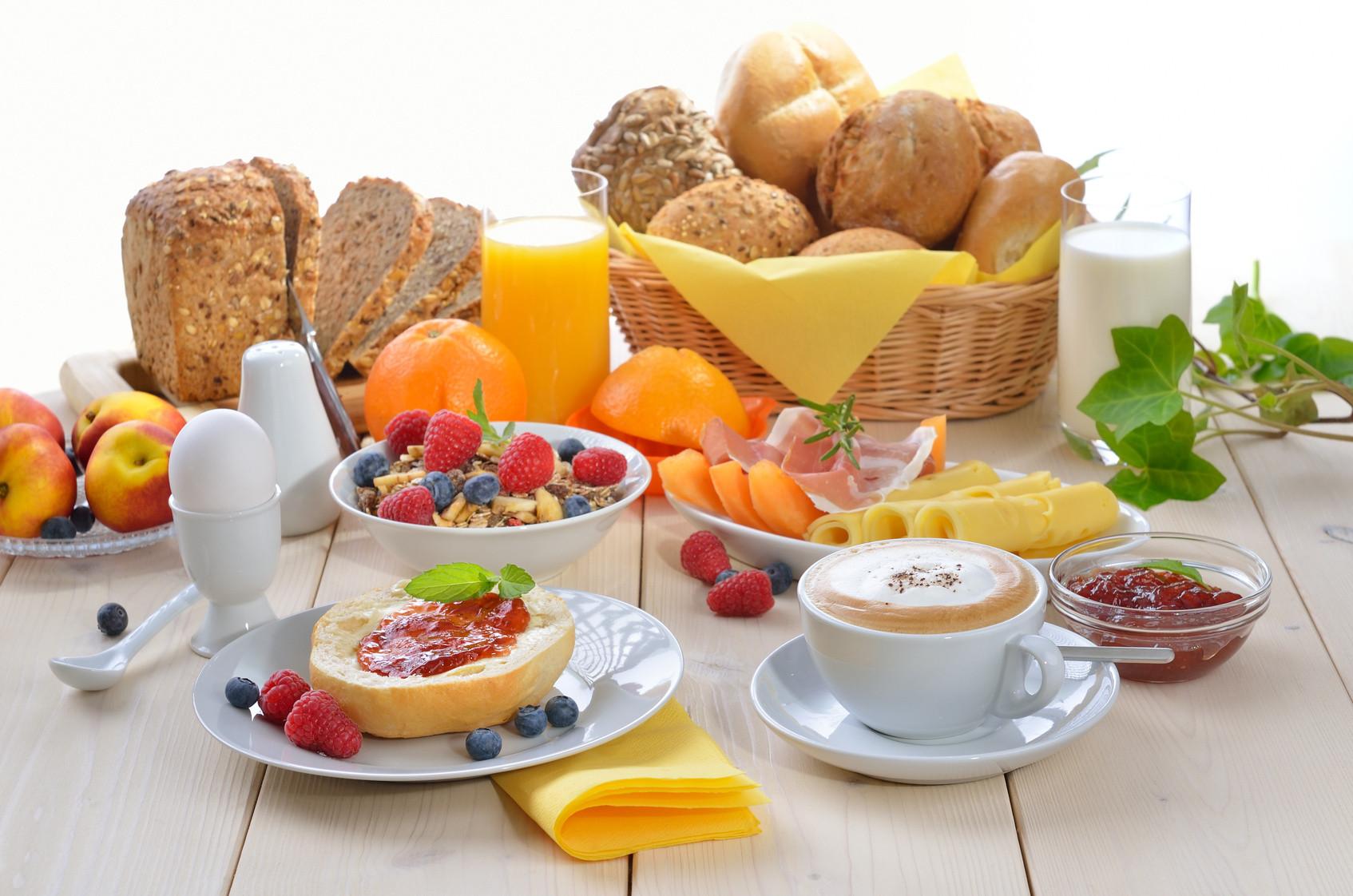 Healthy Breakfast Food  Top 20 Healthy Breakfast Ideas For Winter eBlogfa
