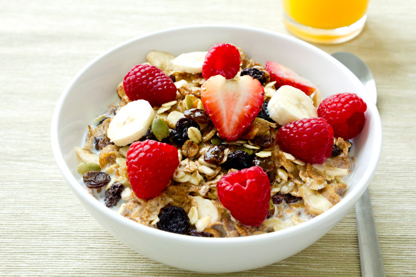 Healthy Breakfast Food  Breakfast Inspiration – Recipes to your day off to a