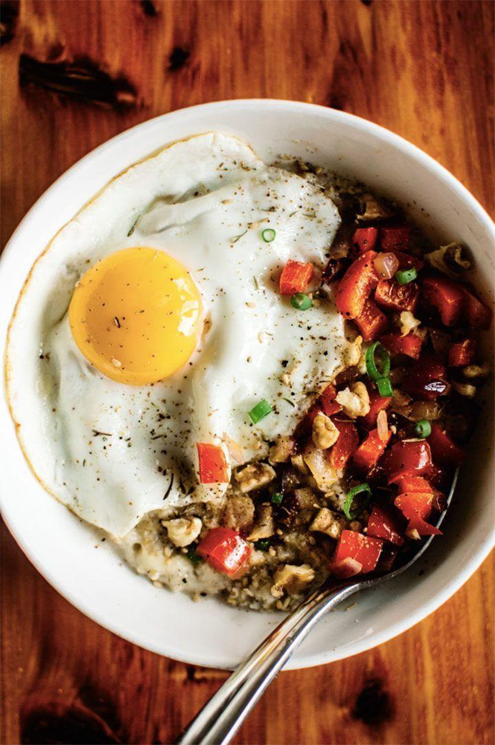 Healthy Breakfast Food  1000 ideas about Healthy Breakfasts on Pinterest