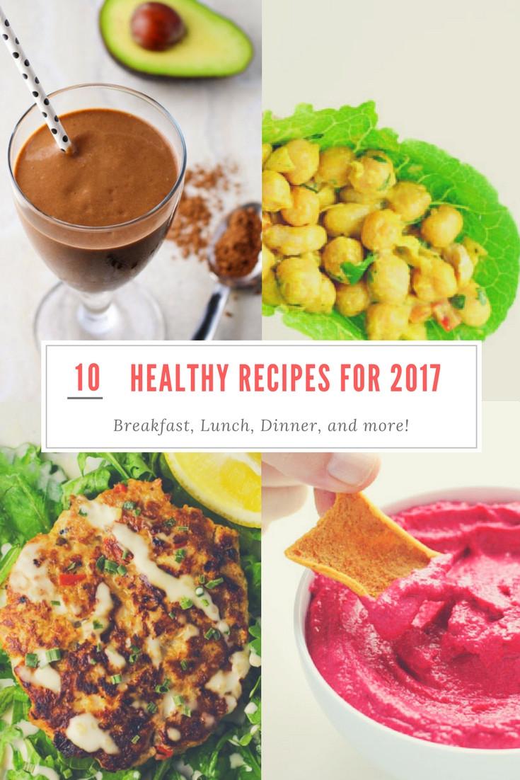 Healthy Breakfast For Dinner  10 Healthy Meals To Make for 2017 Tastefulventure