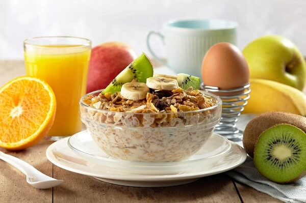 Healthy Breakfast Recipes For Weight Loss  6 Healthy Breakfast Recipes That Won t Take Hours To Prep