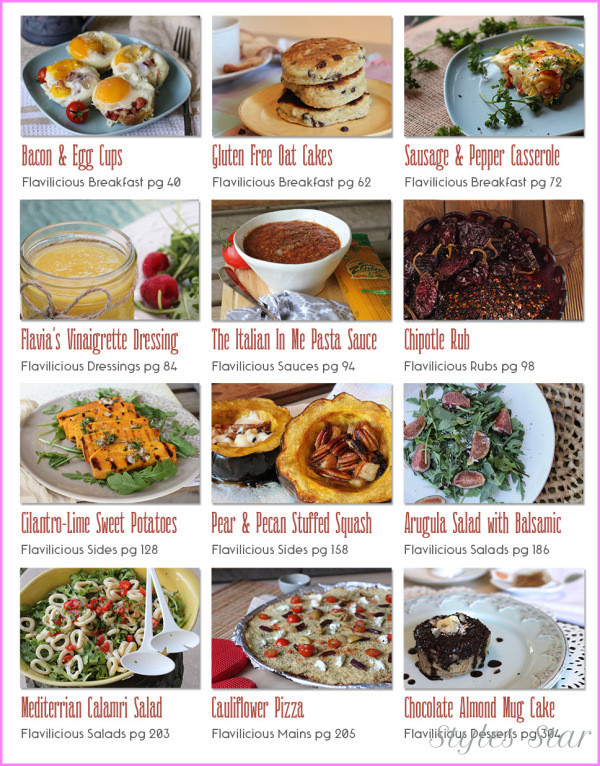 Healthy Breakfast Recipes For Weight Loss  Healthy Breakfast Recipes To Lose Weight StylesStar