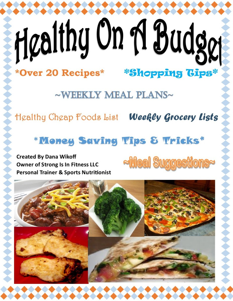 Healthy Cheap Breakfast  Save $400 f Your Grocery Bills Musings A Multi