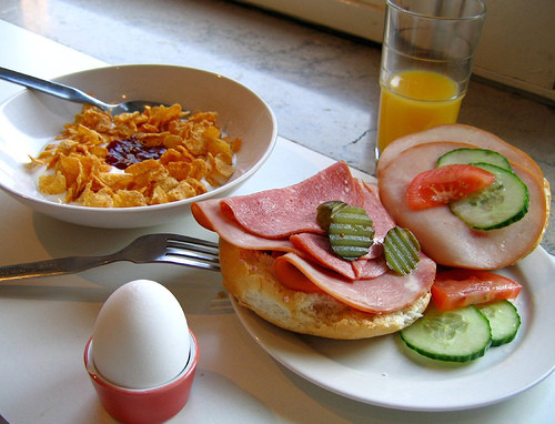 Healthy Cheap Breakfast  The Culinary Essentials Every Bud Traveler Should Know