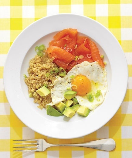 Healthy Cheap Breakfast  What are some healthy and quick breakfasts Quora