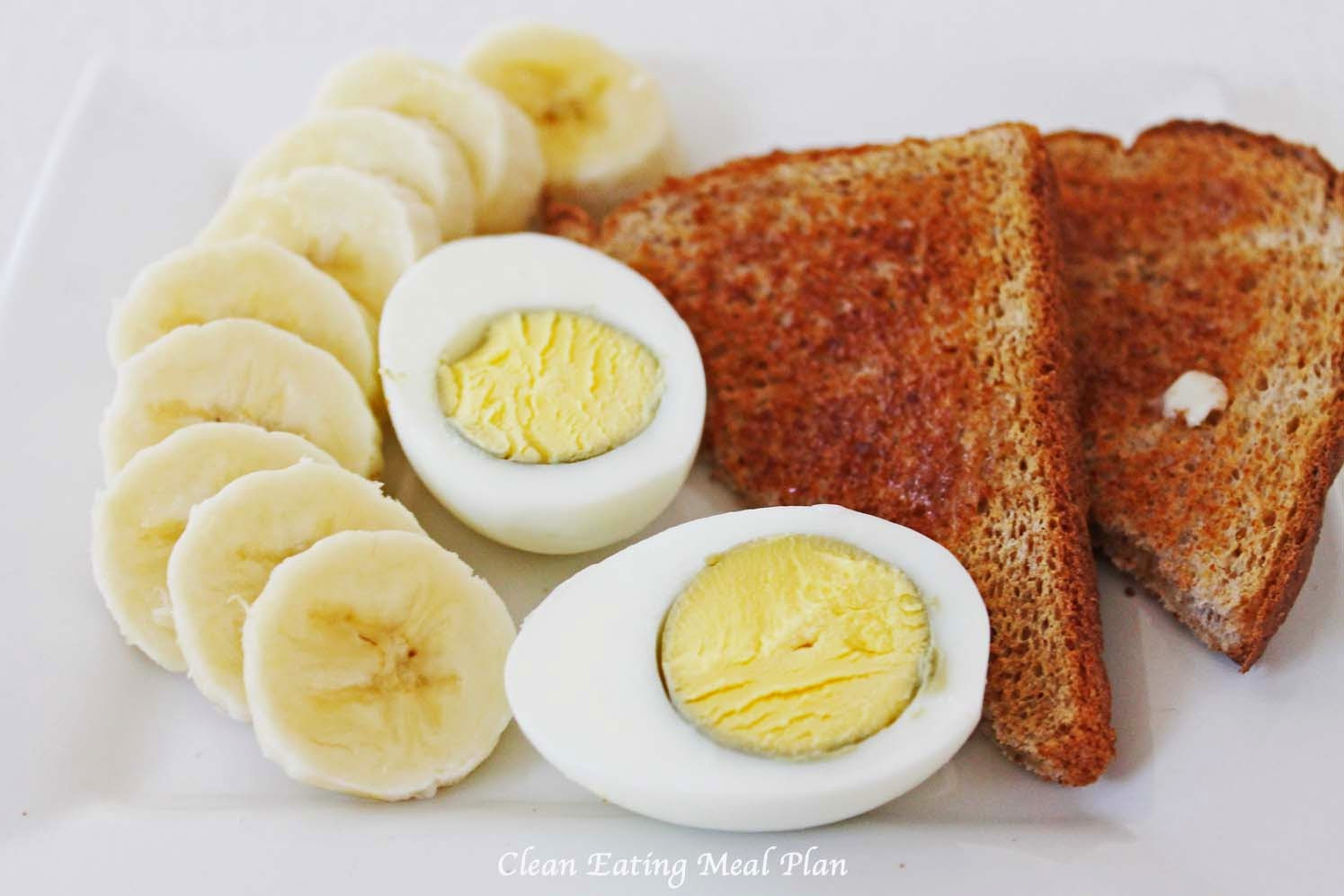 Healthy Cheap Breakfast  Clean Eating Weight Loss Meal Plan 38