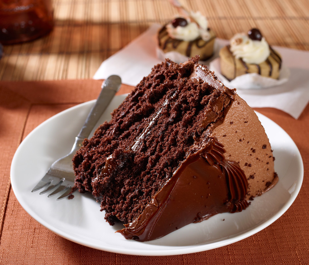 Healthy Chocolate Cake  Orange County's Best Places For Chocolate Cake CBS Los