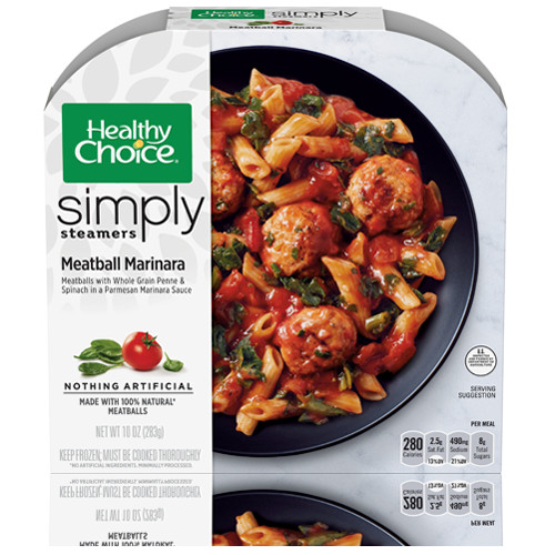 Healthy Choice Dinners  Healthy Frozen Meals & Treats