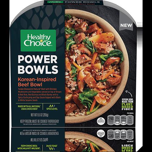 Healthy Choice Dinners  Healthy Choice