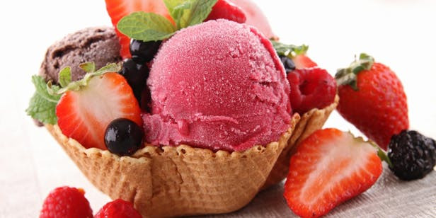 Healthy Desserts To Buy  Desserts that fit into your healthy meal plans