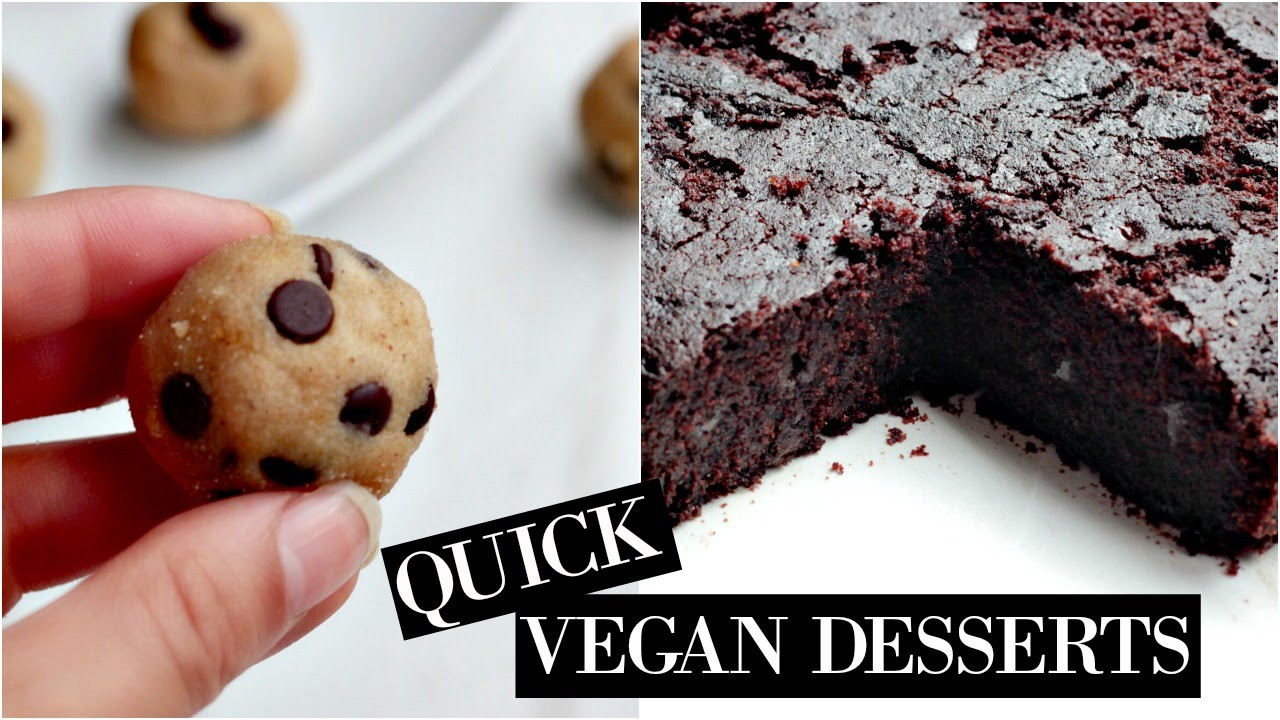 Healthy Desserts To Buy  HEALTHY DESSERTS