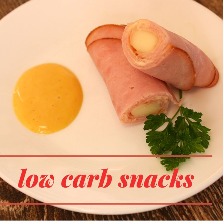 Healthy Diabetic Snacks  30 Lower Carb Snack Ideas Healthy Living