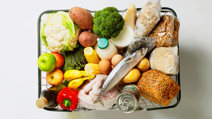 Healthy Diabetic Snacks  5 Smart Food Choices for People with Diabetes