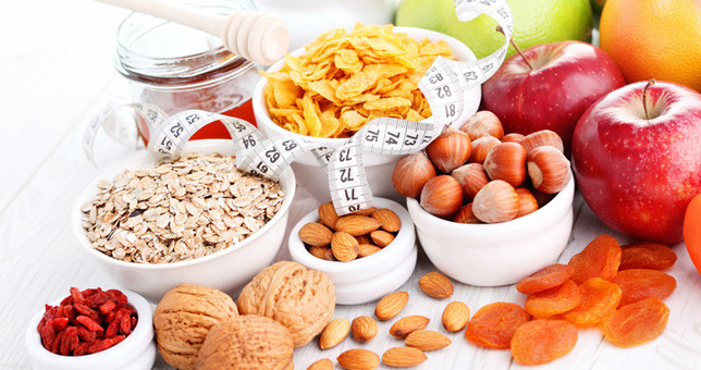 Healthy Diabetic Snacks  5 Tips for Smart Snacking with Diabetes