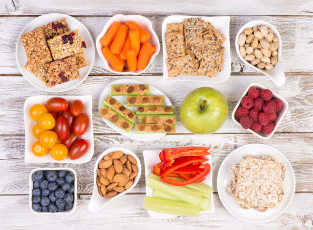 Healthy Diabetic Snacks  How to Snack Smart at Bedtime – Diabetes Daily