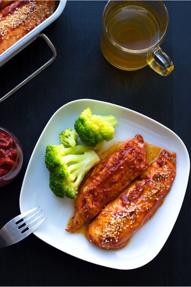 Healthy Easy Dinner Recipes  43 Low Effort and Healthy Dinner Recipes — Eatwell101