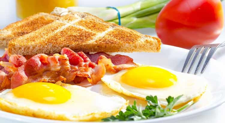 Healthy Foods For Breakfast  7 Quick and Healthy Breakfast Food Ideas That Save You Time
