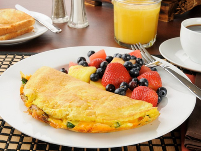 Healthy Foods For Breakfast  Healthy Breakfast To Lose Weight