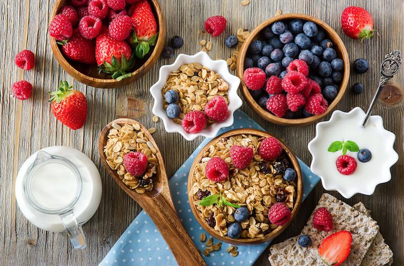 Healthy Foods For Breakfast  Simple Tips for Choosing the Best Breakfast Foods Dr