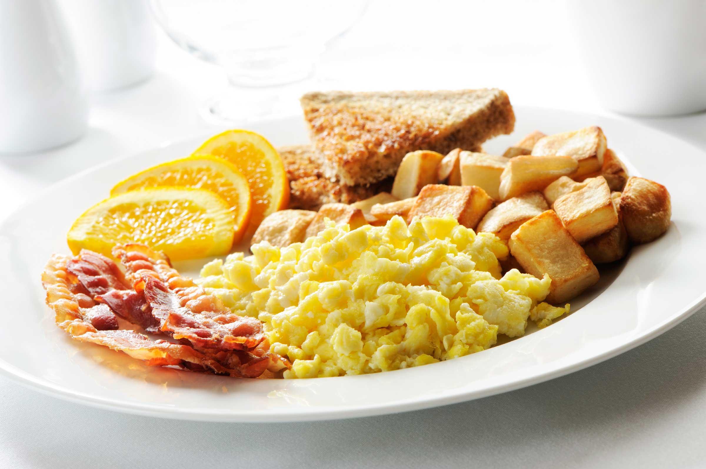 Healthy Foods For Breakfast  Diabetic Breakfast Rules All Diabetics Must Follow