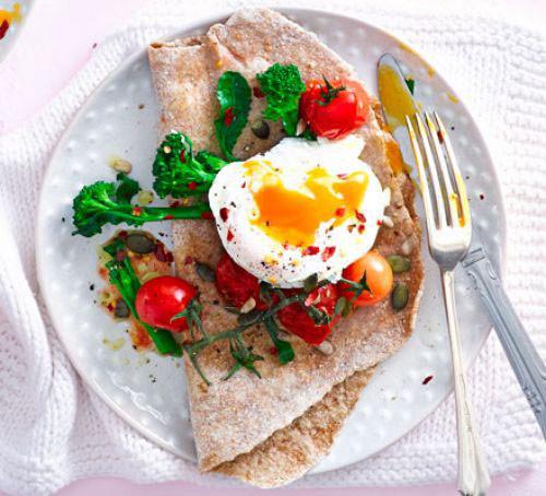 Healthy Foods For Breakfast  Healthy breakfast