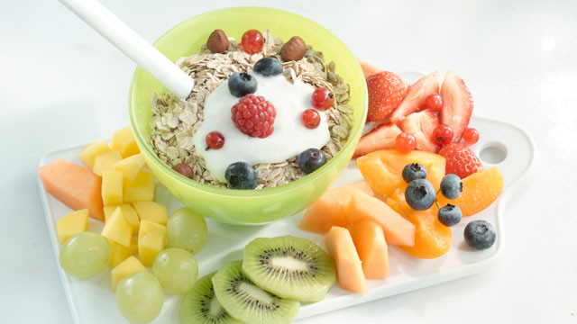 Healthy Foods For Breakfast  Top 20 Foods to Eat for Breakfast ABC News